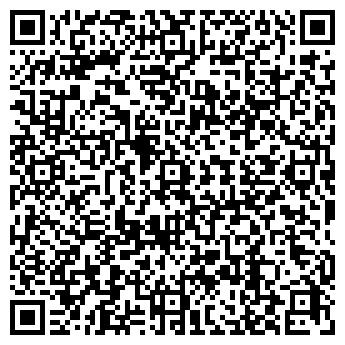 QR-код с контактной информацией организации БАШКОРТОСТАН ТЦ ОАО