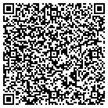 QR-код с контактной информацией организации ДАЛИ ТОРГОВАЯ ГАЛЕРЕЯ