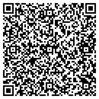 QR-код с контактной информацией организации КОЛХОЗНЫЙ РЫНОК