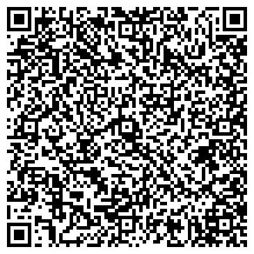 QR-код с контактной информацией организации ПЕРВОМАЙСКИЙ ТОРГОВЫЙ КОМПЛЕКС ООО