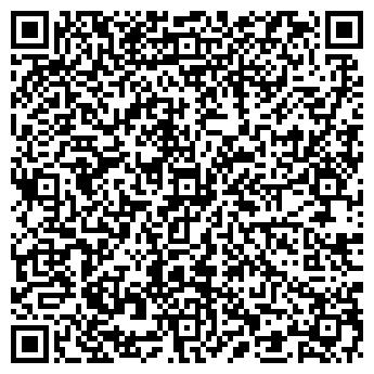 QR-код с контактной информацией организации ШАТЛЫК-ЛЮКС ТОРГОВЫЙ ЦЕНТР