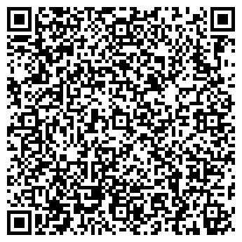 QR-код с контактной информацией организации 'METRO CASH & CARRY'