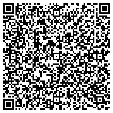QR-код с контактной информацией организации БАШТОРГОДЕЖДА ЗАО МАГАЗИН № 5