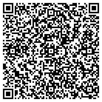 QR-код с контактной информацией организации ЕВРОДОМ МАГАЗИН-САЛОН