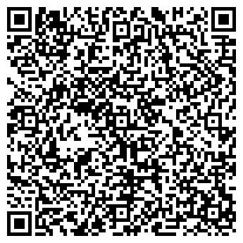 QR-код с контактной информацией организации МАГАЗИН № 28 ОАО ТФ СЕВЕР