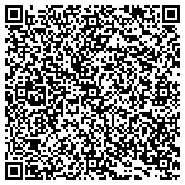 QR-код с контактной информацией организации МАГАЗИН ОРС КУЙБЫШЕВСКОЙ ЖЕЛЕЗНОЙ ДОРОГИ