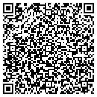 QR-код с контактной информацией организации ПРОМТОВАРЫ