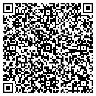 QR-код с контактной информацией организации РАДОМЕС ООО