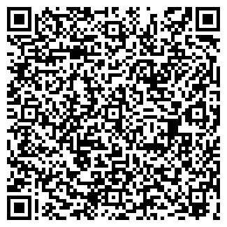 QR-код с контактной информацией организации СТИЛЬ НОЧИ