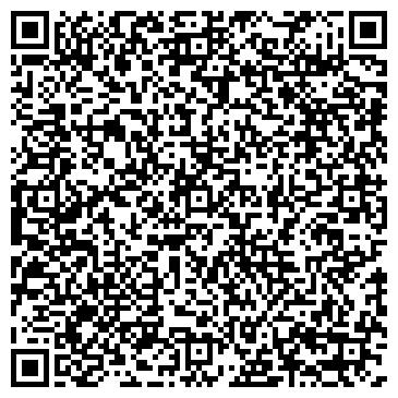 QR-код с контактной информацией организации COLLINS-ДЖИНСЫ ЗАО БАШТОРГОДЕЖДА