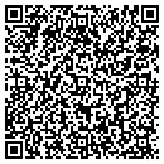 QR-код с контактной информацией организации АРКА ООО