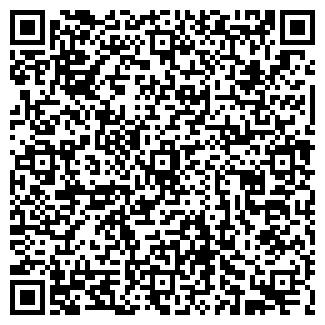 QR-код с контактной информацией организации АО СПАЙДЕР