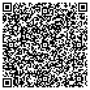QR-код с контактной информацией организации БАШСТРОЙАЛЬЯНС ООО