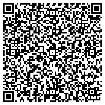 QR-код с контактной информацией организации ГАЛЕРЕЯ ОКОН ООО