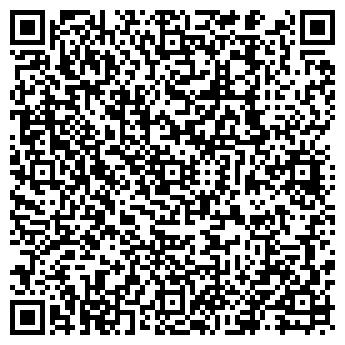QR-код с контактной информацией организации ДВЕРИ ENRICCO PICCOLLI