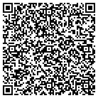 QR-код с контактной информацией организации ДЭНВЕР-ПЛАСТ ООО