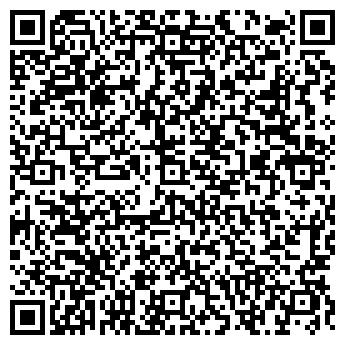 QR-код с контактной информацией организации ИМПЕРИЯ ОКОН ООО