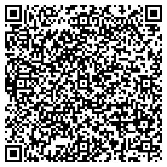 QR-код с контактной информацией организации ОКНА САЛАМАНДЕР ООО