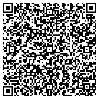 QR-код с контактной информацией организации ПЛАСТИКСТРОЙКОМПЛЕКТ ООО