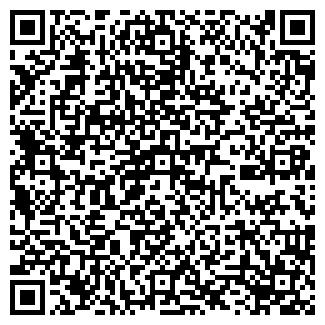 QR-код с контактной информацией организации СЕВЕР-ЛЕС