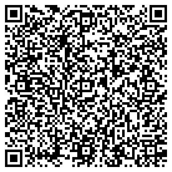 QR-код с контактной информацией организации ТЕХСТРОЙПЛАСТ ЗАО