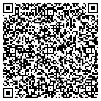 QR-код с контактной информацией организации УФАЛЕССЕРВИС ГУП