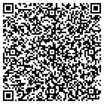 QR-код с контактной информацией организации УФИМСКИЙ ДОК ООО