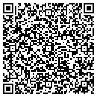 QR-код с контактной информацией организации ЭКОЛЕС ЗАО