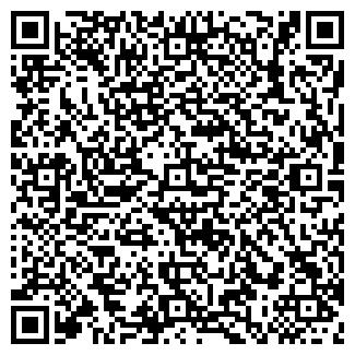 QR-код с контактной информацией организации ООО ГАРДИАН-УФА