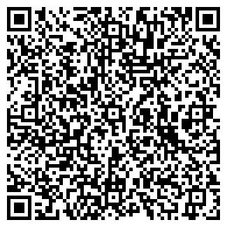 QR-код с контактной информацией организации МУХА СТУДИЯ