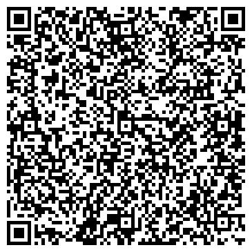 QR-код с контактной информацией организации ИНТЕРСЕРВИС ООО РУСБИЗНЕСАКТИВ-УФА