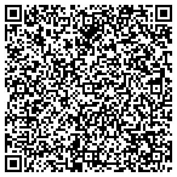 QR-код с контактной информацией организации ТОРГОВО-ПРОМЫШЛЕННАЯ ПАЛАТА РЕСПУБЛИКИ БАШКОРТОСТАН