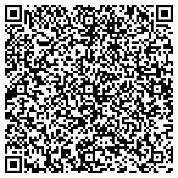 QR-код с контактной информацией организации СПЕЦИАЛИЗИРОВАННЫЙ АУКЦИОННЫЙ ЦЕНТР