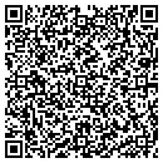 QR-код с контактной информацией организации АЛТЫНАЙ ООО