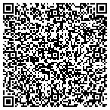 QR-код с контактной информацией организации СЛУЖБА СТРАТЕГИЧЕСКИХ РАЗРАБОТОК