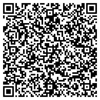 QR-код с контактной информацией организации ТОВАРЫ БАШКОРТОСТАНА ООО