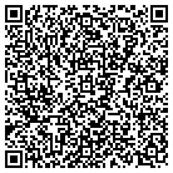 QR-код с контактной информацией организации КЖД БАШКИРСКИЙ ФИЛИАЛ
