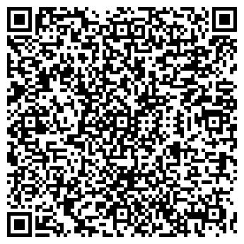 QR-код с контактной информацией организации КОМПАНИЯ ВТС ООО