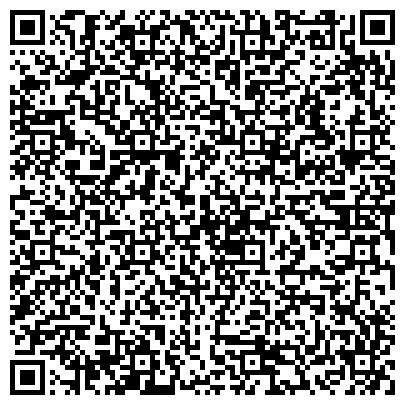 QR-код с контактной информацией организации ПРИВОЛЖСКОЕ ТАМОЖЕННОЕ УПРАВЛЕНИЕ ГТК РОССИИ ЭКСПЕРТНО-КРИМИНАЛИСТИЧЕСКИЙ ОТДЕЛ В Г. УФА