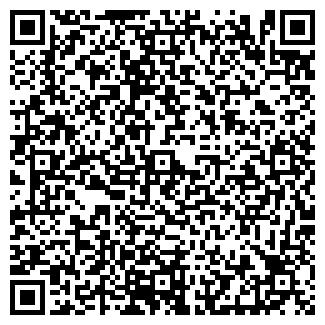 QR-код с контактной информацией организации БАШХОЗТОРГ ЗАО