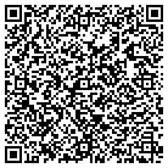 QR-код с контактной информацией организации БАШАГРОПРОДУКТ ГУП