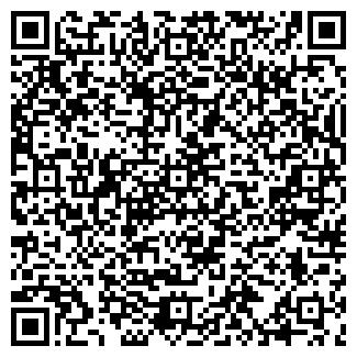 QR-код с контактной информацией организации БАШЛОГИСТИК ООО