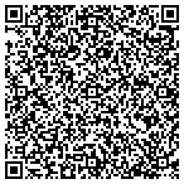 QR-код с контактной информацией организации АЛЬТЕРНАТИВА КАДРОВОЕ АГЕНТСТВО