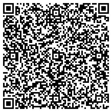 QR-код с контактной информацией организации КАРТ-БЛАНШ СТАФ КАДРОВЫЙ ЦЕНТР CBS
