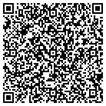 QR-код с контактной информацией организации АО IS GROUP
