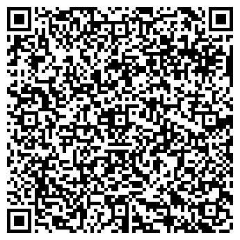 QR-код с контактной информацией организации ПАРТНЕР ПРОЕКТ ООО