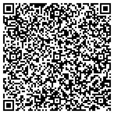 QR-код с контактной информацией организации Автосервис АКПП # 1