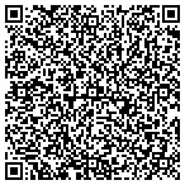 QR-код с контактной информацией организации УСПЕХ КАДРОВОЕ АГЕНТСТВО УРАЛПРОМБИЗНЕС ПКФ ООО