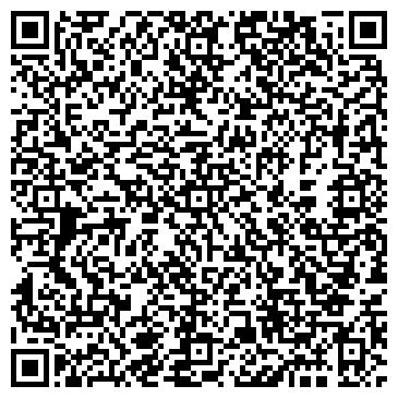 """QR-код с контактной информацией организации ООО """"Мегацвет24"""" Свиблово"""