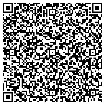 QR-код с контактной информацией организации ПЕРСОНАЛ КАДРОВОЕ АГЕНТСТВО